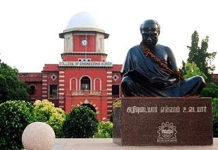 Tamilnadu Engineering Counselling 2016